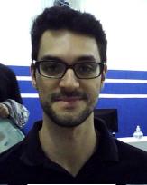 Hilário Silva Pereira