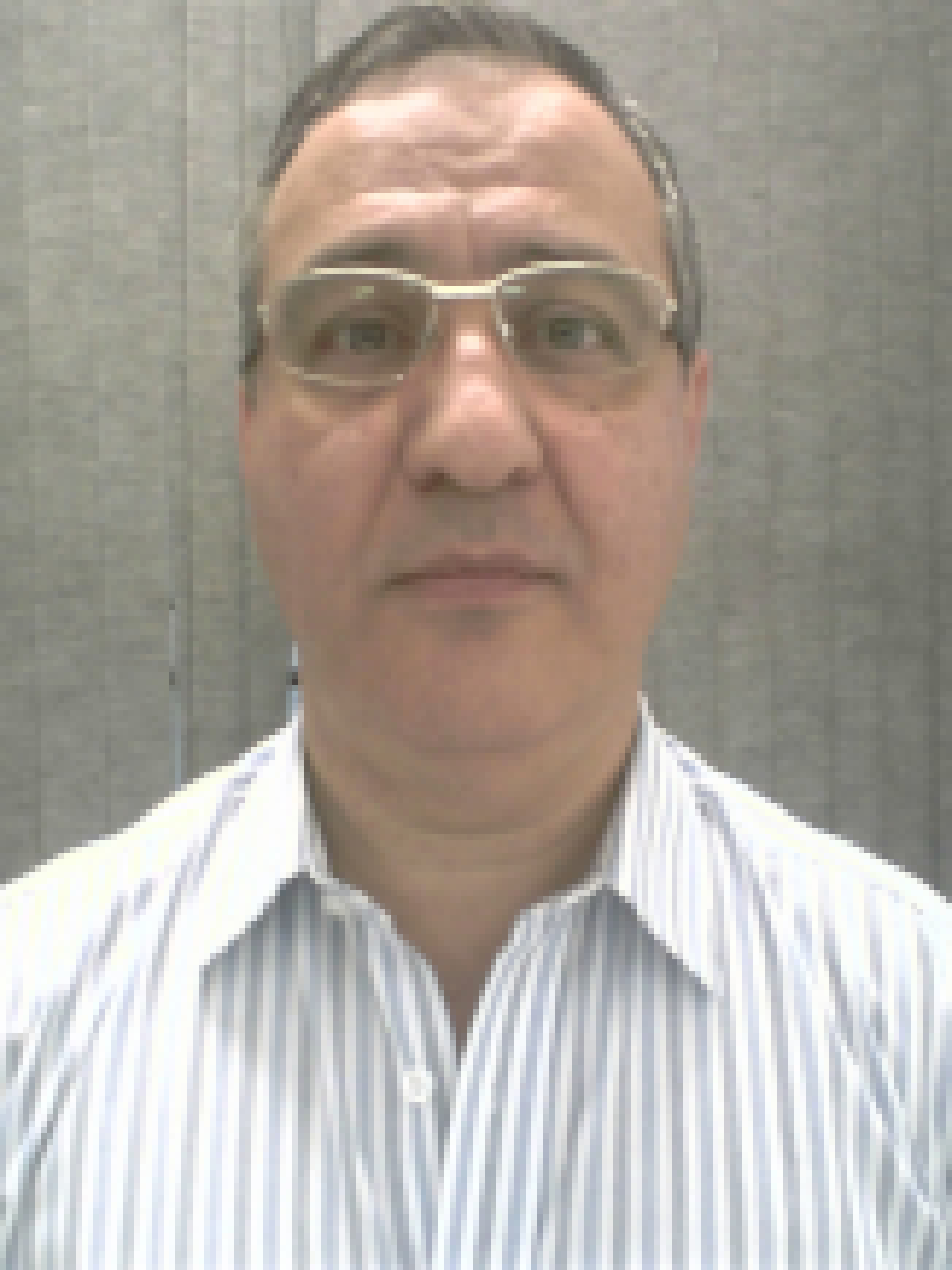 Mauro Elias Gebran