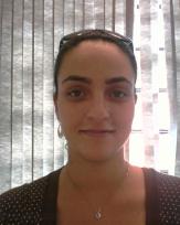 Sheyla Cabral dos Santos Buckvieser