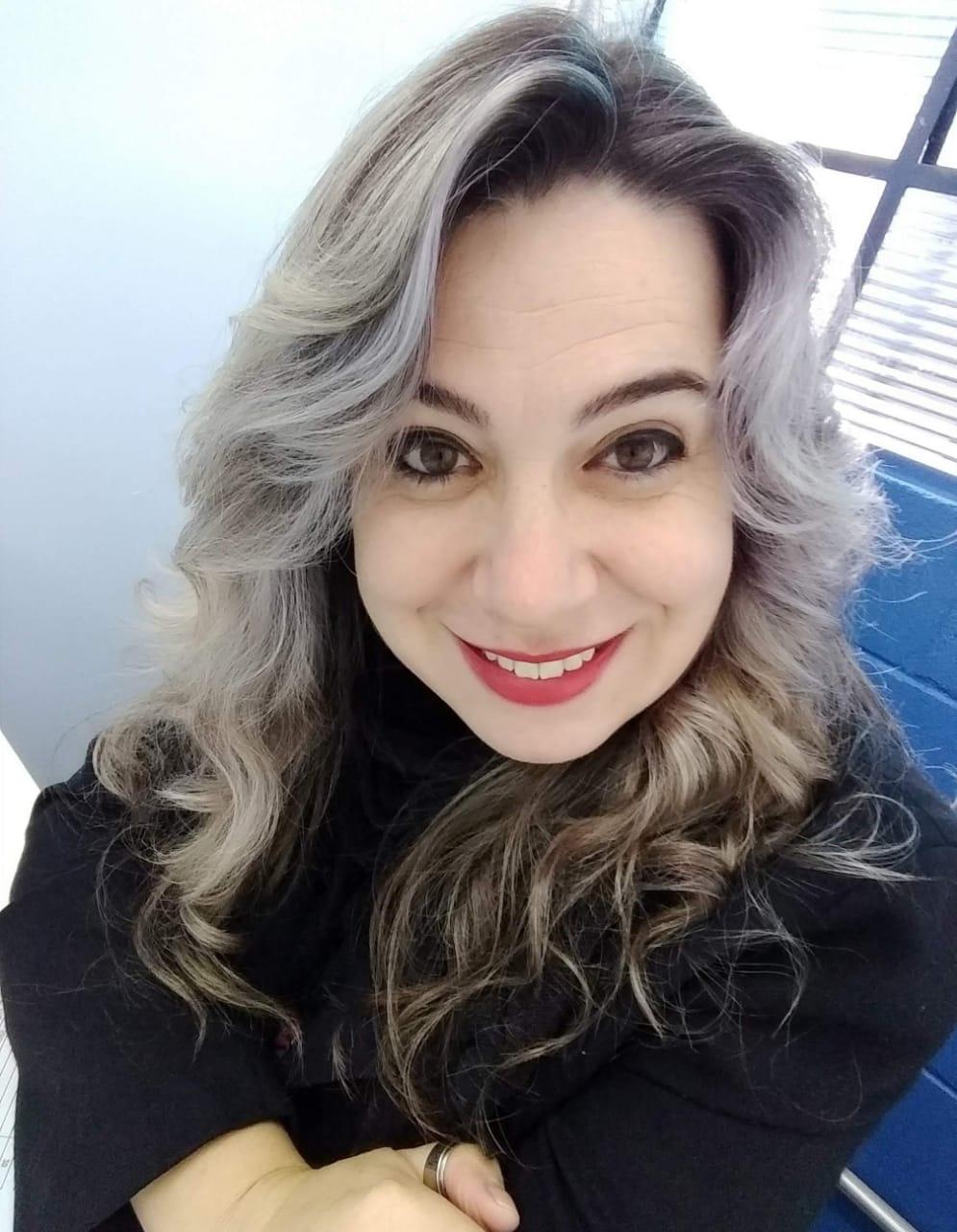 Simone Rossi Leite