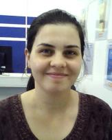 Ana Claudia da Silva Gregório