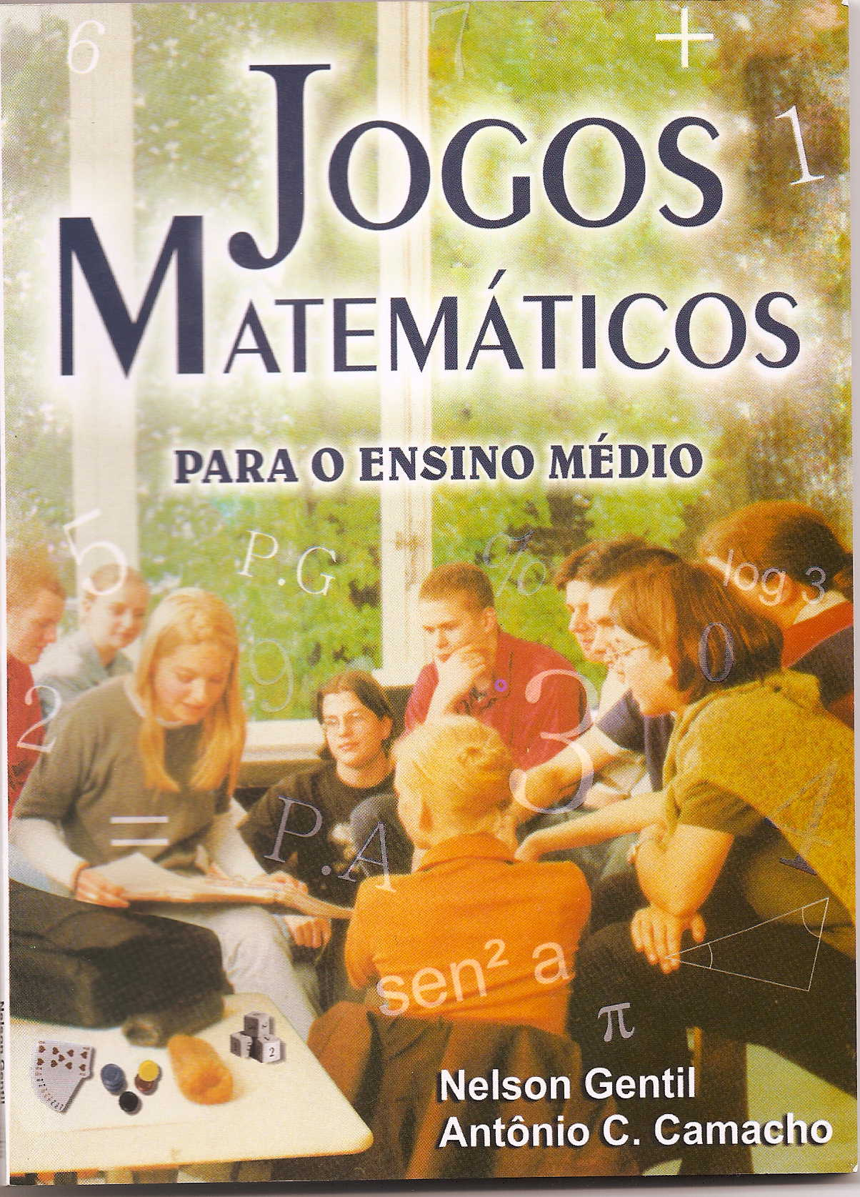 Imagem livro