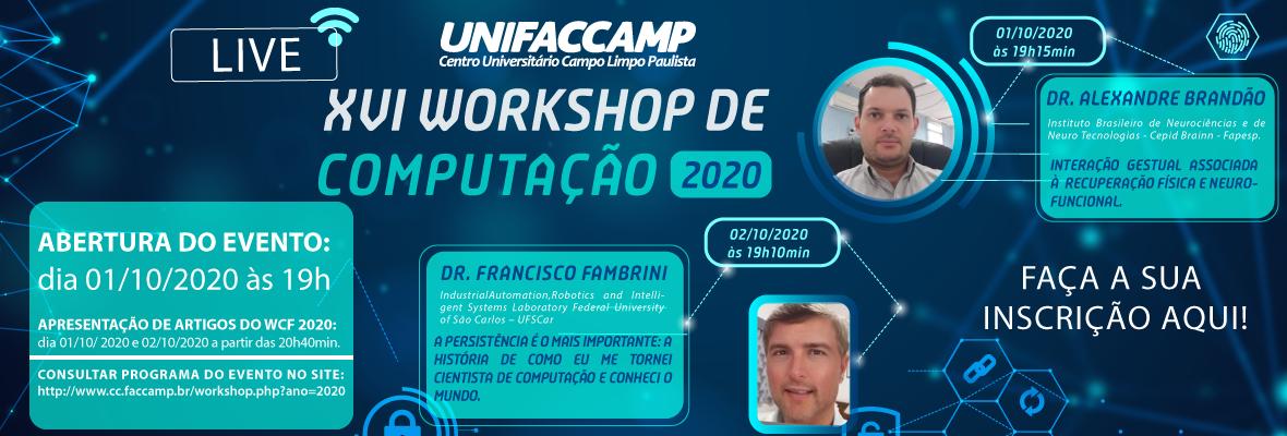 WCF - 2020